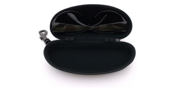 WeatOver Glasses Case